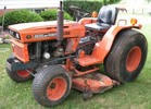 Thumbnail Kubota B8200HST-DP Tractor Illustrated Master Parts Manual INSTANT DOWNLOAD