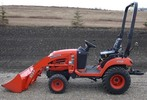 Thumbnail Kubota BX22D Tractor Illustrated Master Parts Manual INSTANT DOWNLOAD