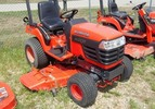 Thumbnail Kubota BX2230D Tractor Illustrated Master Parts Manual INSTANT DOWNLOAD