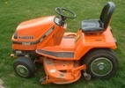 Thumbnail Kubota G1800 Riding Mower Lawnmower Illustrated Master Parts Manual INSTANT DOWNLOAD
