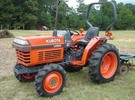 Thumbnail Kubota L2500F Tractor Illustrated Master Parts Manual INSTANT DOWNLOAD