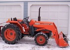 Thumbnail Kubota L2550DT Tractor Illustrated Master Parts Manual INSTANT DOWNLOAD