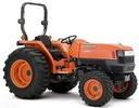 Thumbnail Kubota L4400H Tractor Illustrated Master Parts Manual INSTANT DOWNLOAD