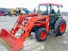 Thumbnail Kubota L4610DT-HST Tractor Illustrated Master Parts Manual INSTANT DOWNLOAD