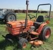 Thumbnail Kubota B6200HST B7200HST Tractor Operator Manual INSTANT DOWNLOAD