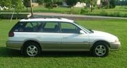 Thumbnail 1995-1999 Subaru Legacy 2 Service Repair Factory Manual INSTANT DOWNLOAD (1995 1996 1997 1998 1999)