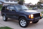 Thumbnail 2001 Jeep Cherokee XJ Service Repair Factory Manual INSTANT DOWNLOAD