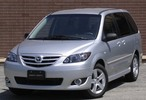 Thumbnail 2003-2006 Mazda Mpv Service Repair Factory Manual INSTANT DOWNLOAD (2003 2004 2005 2006)