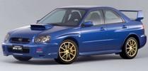 Thumbnail 2004 Subaru Impreza Service Repair Factory Manual INSTANT DOWNLOAD