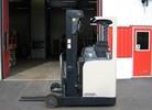 Thumbnail Crown ESR4500 Series Forklift Service Repair Factory Manual INSTANT DOWNLOAD