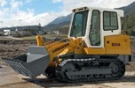 Thumbnail Liebherr LR 614 LR614 Crawler Loader Series 4 Litronic Service Repair Factory Manual INSTANT DOWNLOAD