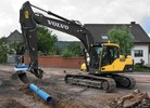 Thumbnail Volvo EC130C Excavator Service Parts Catalogue Manual INSTANT DOWNLOAD - SN:221 and up