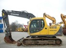 Thumbnail Volvo EC140 LCM, EC140 LC Excavator Service Parts Catalogue Manual INSTANT DOWNLOAD  SN:3001 and up