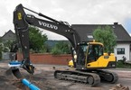 Thumbnail Volvo EC160D L, EC160D NL (EC160DL EC160DNL) Excavator Service Parts Catalogue Manual INSTANT DOWNLOAD  SN: 220001 and up