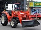 Thumbnail Kioti Daedong EX35 EX40 EX45 EX50 Tractor Service Repair Manual INSTANT DOWNLOAD