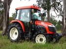 Thumbnail Kioti Daedong DK55 DK55C DK551 DK551C Tractor Service Parts Catalogue Manual INSTANT DOWNLOAD
