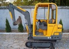 Thumbnail Volvo EC14 Compact Excavator Service Parts Catalogue Manual INSTANT DOWNLOAD  SN: 10151 - 21500, 21501 and up