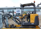 Thumbnail Volvo EC17C Compact Excavator Service Parts Catalogue Manual INSTANT DOWNLOAD  SN: 1737 and up