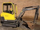 Thumbnail Volvo EC20B XTV EC20BXTV Compact Excavator Service Parts Catalogue Manual INSTANT DOWNLOAD  SN: 80151 and up