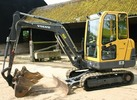Thumbnail Volvo EC25 Compact Excavator Service Parts Catalogue Manual INSTANT DOWNLOAD  SN: 10151 and up