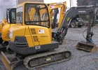 Thumbnail Volvo EC35 Compact Excavator Service Parts Catalogue Manual INSTANT DOWNLOAD  SN: 28310151 - 28399999