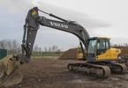 Thumbnail Volvo EC180C L EC180CL Excavator Service Parts Catalogue Manual INSTANT DOWNLOAD  SN: 120001 and up