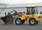 Thumbnail Volvo L35B Compact Wheel Loader Service Parts Catalogue Manual INSTANT DOWNLOAD  SN: 1863000-1869999, 1873000-1879999, 1883000-1889999, 1893000-1899999