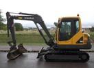 Thumbnail Volvo EC55-EU Compact Excavator Service Parts Catalogue Manual INSTANT DOWNLOAD  SN: 20001 - 21355