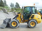 Thumbnail Volvo L25F Compact Wheel Loader Service Parts Catalogue Manual INSTANT DOWNLOAD  SN: 1755001 and up