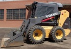 Thumbnail Volvo MC110B Skid Steer Loader Service Parts Catalogue Manual INSTANT DOWNLOAD  SN: 71000 and up