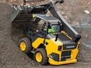 Thumbnail Volvo MC110C MC115C MC125C MC135C MC155C MCT110C MCT125C MCT135C MCT145C Skid Steer Loader Service Parts Catalogue Manual INSTANT DOWNLOAD