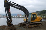 Thumbnail Volvo EC210B F EC210BF Excavator Service Parts Catalogue Manual INSTANT DOWNLOAD  SN: 10457-35000, 10457-70000