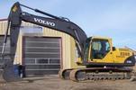 Thumbnail Volvo EC210B FX EC210BFX Excavator Service Parts Catalogue Manual INSTANT DOWNLOAD  SN: 16199-20000