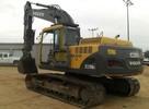 Thumbnail Volvo EC210B LC, EC210B LR, EC210B NC, EC210B NLC Excavator Service Parts Catalogue Manual INSTANT DOWNLOAD  SN: 10001-29999, 30001-35000