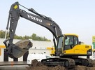 Thumbnail Volvo EC235C LD EC235CLD, EC235C NL EC235CNL Excavator Service Parts Catalogue Manual INSTANT DOWNLOAD  SN: 120001 and up