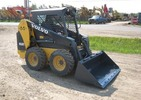 Thumbnail Volvo MC60B Skid Steer Loader Service Parts Catalogue Manual INSTANT DOWNLOAD  SN: 71000 and up