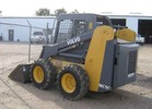 Thumbnail Volvo MC90 Skid Steer Loader Service Parts Catalogue Manual INSTANT DOWNLOAD  SN: 60000-61000