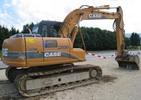 Thumbnail CASE CX130 Crawler Excavator Service Repair Manual INSTANT DOWNLOAD