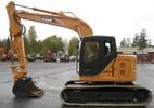 Thumbnail CASE CX135SR Crawler Excavator Service Repair Manual INSTANT DOWNLOAD