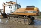 Thumbnail CASE CX330 CX350 Crawler Excavator Service Repair Manual INSTANT DOWNLOAD