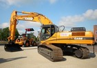 Thumbnail CASE CX460 TIER 3 Crawler Excavator Service Repair Manual INSTANT DOWNLOAD