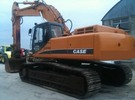 Thumbnail CASE CX460 Crawler Excavator Service Repair Manual INSTANT DOWNLOAD