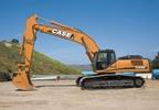 Thumbnail CASE CX470B Crawler Excavator Service Repair Manual INSTANT DOWNLOAD