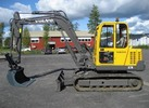 Thumbnail Volvo EC70 Compact Excavator Service Parts Catalogue Manual INSTANT DOWNLOAD  SN: 10151 and up