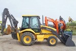 Thumbnail Volvo BL70 Backhoe Loader Service Parts Catalogue Manual INSTANT DOWNLOAD  SN: 10001-11488