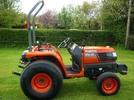 Thumbnail Kubota STa-30, STa-35 Tractor Service Repair Workshop Manual INSTANT DOWNLOAD