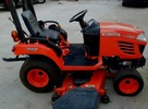 Thumbnail Kubota BX2350D, RCK48-23BX-EU, RCK54-23BX-EU, RCK60B-23BX-EU, LA243 Tractor, Rotary Mower, Front Loader Service Repair Workshop Manual INSTANT DOWNLOAD