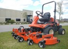 Thumbnail Kubota F2880 F3680 Flat-Rate Schedule (Illustrated Master Parts Manual) INSTANT DOWNLOAD