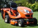 Thumbnail Kubota GR1600EC2 Ride On Mower Service Repair Workshop Manual INSTANT DOWNLOAD