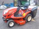 Thumbnail Kubota GR2100EC Lawnmower Service Repair Workshop Manual INSTANT DOWNLOAD